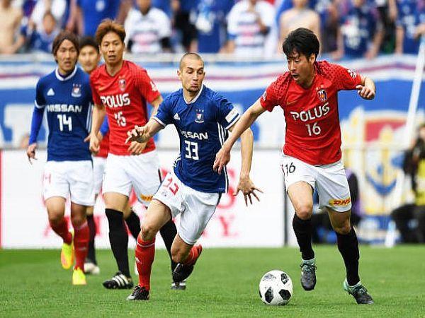 Soi kèo Yokohama Marinos vs Urawa Reds, 14h00 ngày 14/11