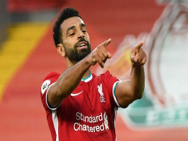 Tin bóng đá sáng 23/11: Liverpool nhận tin vui từ Salah sau trận thắng