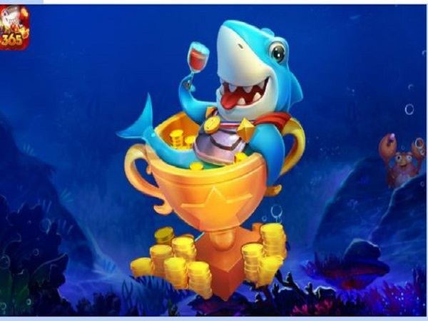 Bắn cá 365 - game bắn cá đổi thưởng mới nhất hiện nay