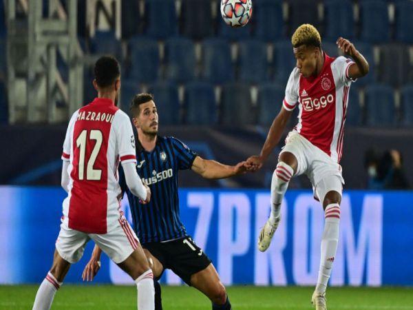 Nhận định, soi kèo Ajax vs Atalanta, 00h55 ngày 10/12 - Cup C1 Châu Âu
