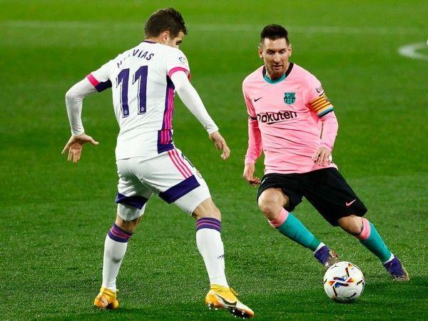 Tin bóng đá sáng 28/12: CLB Brazil bác bỏ kỷ lục thế giới của Messi