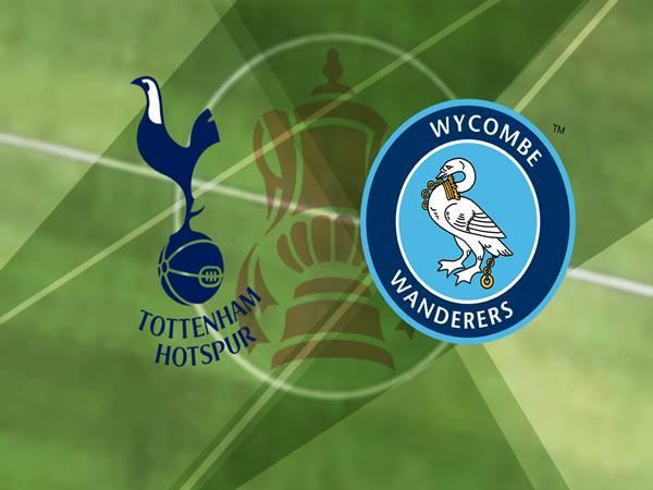 Nhận định Wycombe vs Tottenham, 02h45 ngày 26/1