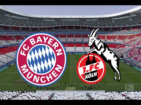 Soi kèo Bayern Munich vs FC Koln – 21h30 27/02, VĐQG Đức