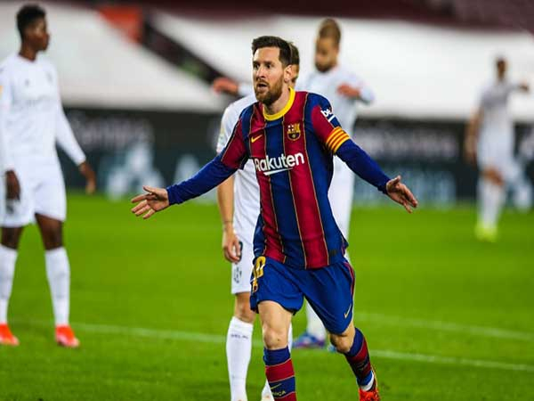 Tin thể thao tối 17/3 : Messi rời châu u sau 2 mùa giải