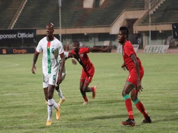 Nhận định trận cầu Nam Sudan vs Burkina Faso, 22h00 ngày 29/3