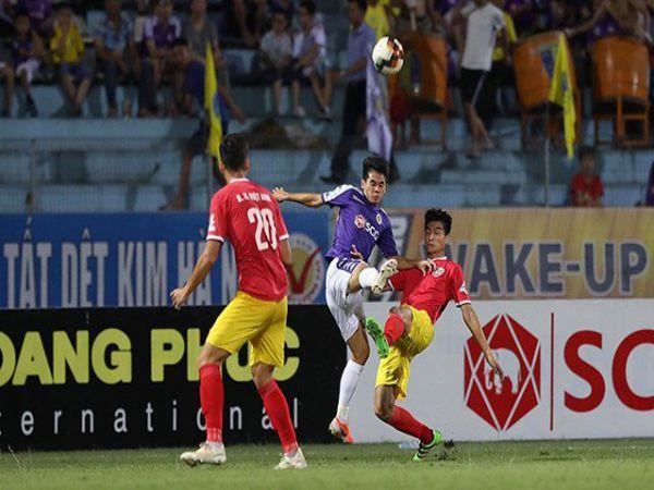 Nhận định tỷ lệ Hà Nội vs Hà Tĩnh, 19h15 ngày 29/3 - V-League