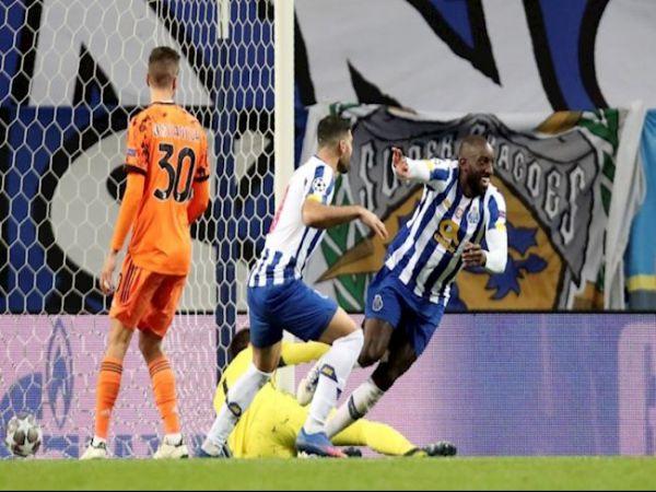 Soi kèo Juventus vs Porto, 03h00 ngày 10/3 - Cup C1 Châu Âu