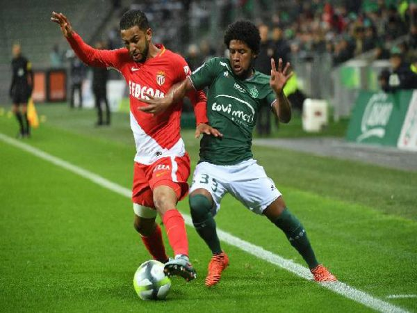 Nhận định, Soi kèo Saint-Etienne vs Monaco, 03h00 ngày 20/3 - Ligue 1