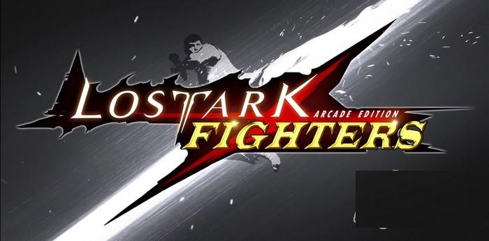 Lost Ark Fighters: Game chiến đấu mới dựa trên IP game MMORPG nổi tiếng