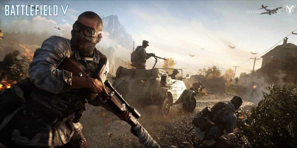 Battlefield sắp ra mắt phiên bản di động đầu tiên mới nhất