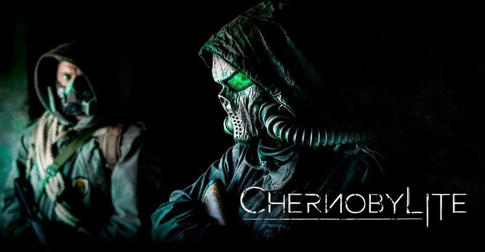 Game kinh dị sinh tồn Chernobylite sẽ ra mắt tháng 7 này