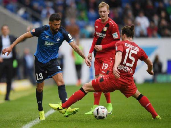 Nhận định, Soi kèo Hoffenheim vs Leverkusen, 01h30 ngày 13/4