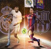 Soi kèo Real Madrid vs Barcelona, 02h00 ngày 11/4 - La Liga