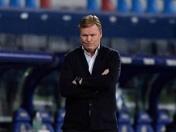 Tin thể thao chiều 28/5 : Barca tìm người thay Koeman