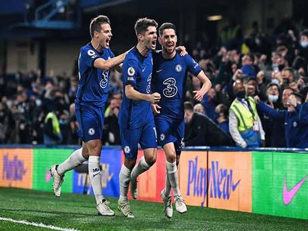 Bóng đá Anh 19/5: Chelsea báo thù thành công trước Leicester