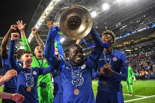 Thể thao 30/5: N'Golo Kante, siêu chiến binh của Chelsea