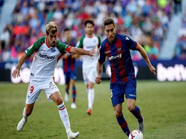 Nhận định bóng đá Alaves vs Levante, 19h00 ngày 8/5