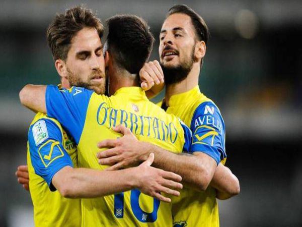 Soi kèo Chievo vs Cremonese, 19h00 ngày 4/5 - Hạng 2 Italia