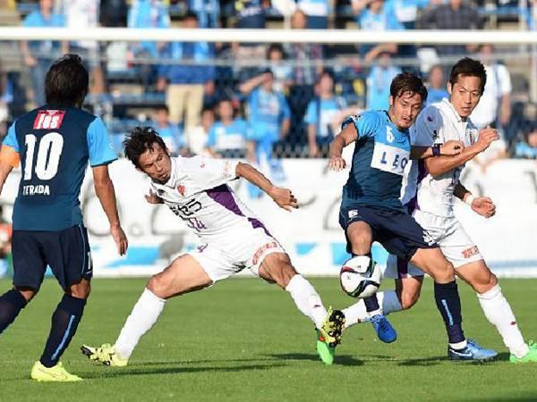 Soi kèo trận Oita Trinita vs Avispa Fukuoka, 13h00 30/5