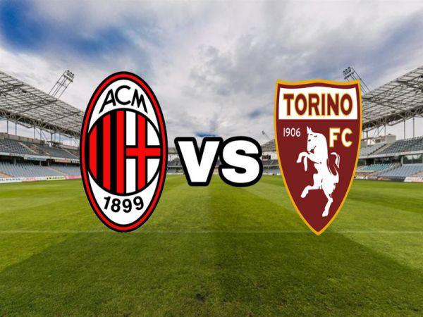 Nhận định, Soi kèo Torino vs Milan, 01h45 ngày 13/5 - Serie A