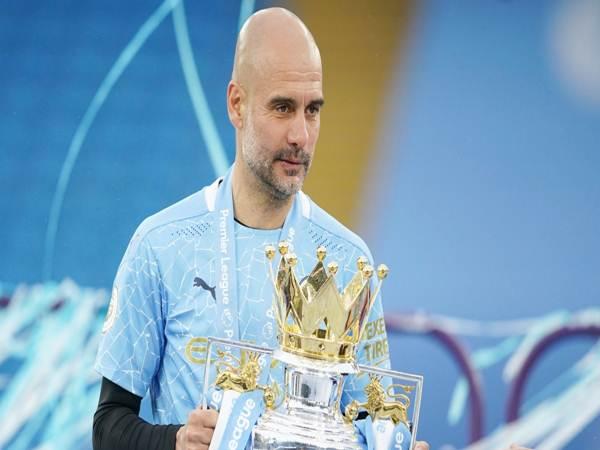 Tin thể thao 25/5: HLV Guardiola nhận danh hiệu trước trận CK C1