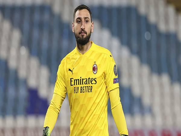 Tin thể thao 26/5: Donnarumma có thể tới Juventus