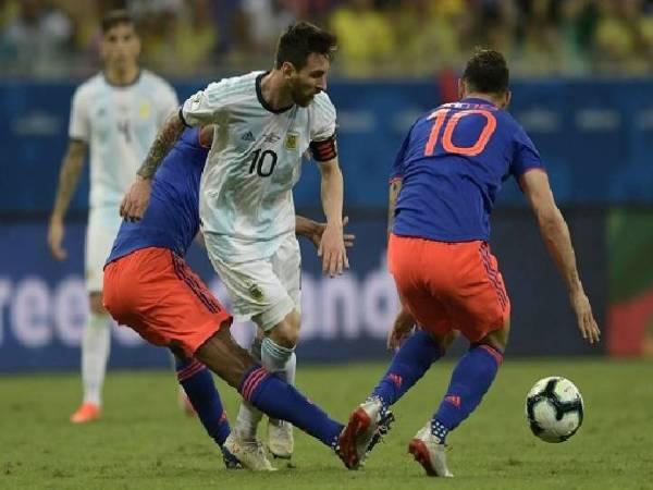 Nhận định soi kèo Colombia vs Argentina 6h ngày 09/06