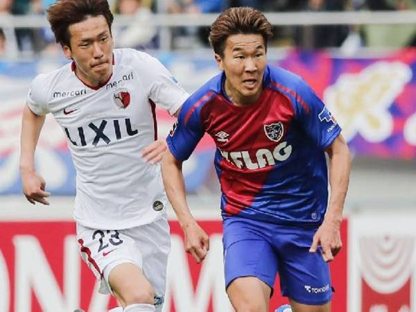 Soi kèo bóng đá FC Tokyo vs Juntendo University, 16h ngày 9/6