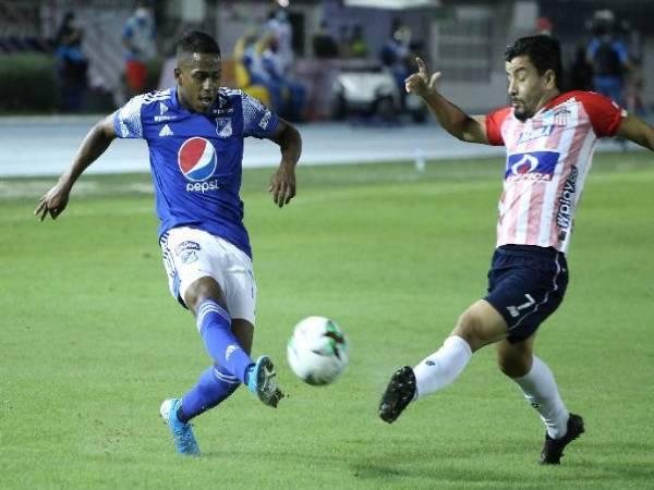 Nhận định soi kèo Junior Barranquilla vs Millonarios 04h00 ngày 11/06