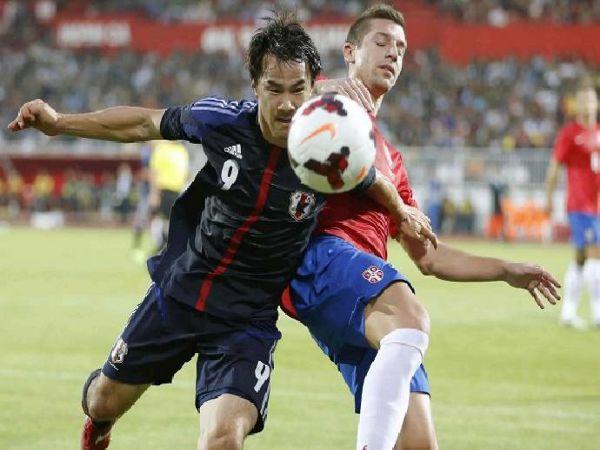 Nhận định tỷ lệ Nhật Bản vs Serbia, 17h25 ngày 11/6 - Giao hữu