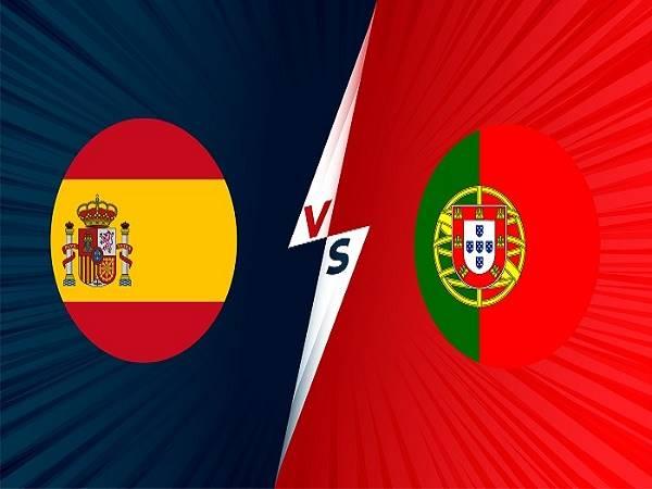 Soi kèo Tây Ban Nha vs Bồ Đào Nha – 00h30 05/06, Giao hữu quốc tế