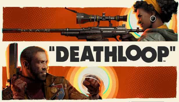 Deathloop trêu chọc điều gì đó đang xảy ra giữa Colt và Julianna