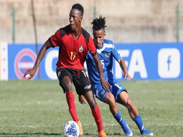 Soi kèo bóng đá Mozambique vs Namibia, 17h ngày 14/7