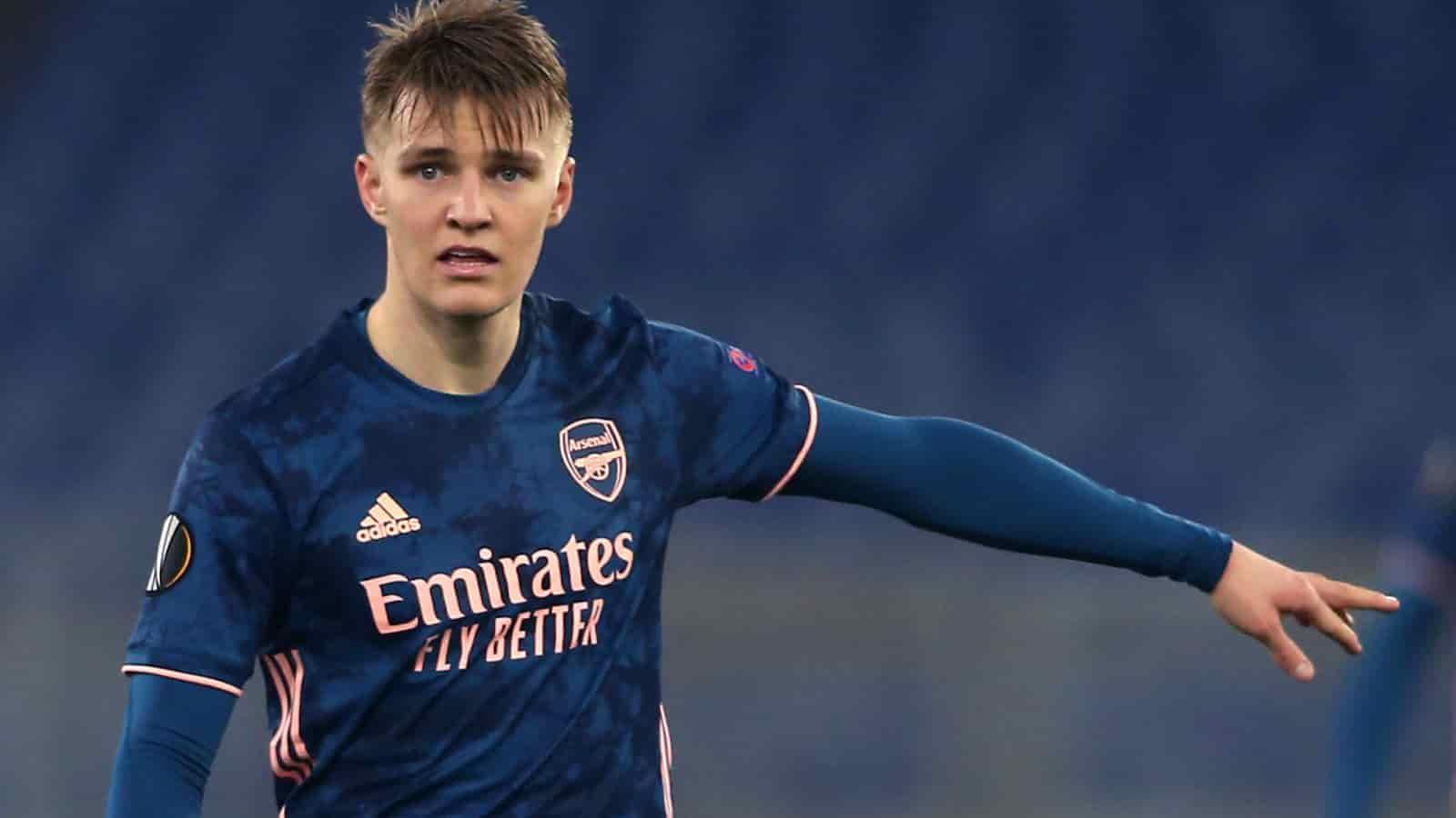 Tin đồn và tin chuyển nhượng Arsenal: Kỳ chuyển nhượng mùa Hè 2021