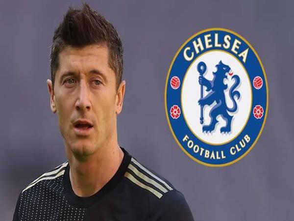 Thể thao trưa 23/7: Chelsea tự tin chiêu mộ Lewandowski