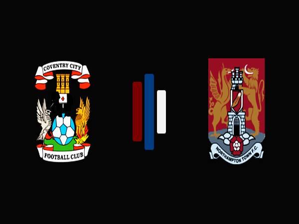 Soi kèo Coventry vs Northampton, 1h45 ngày 12/8 Cup Liên Đoàn