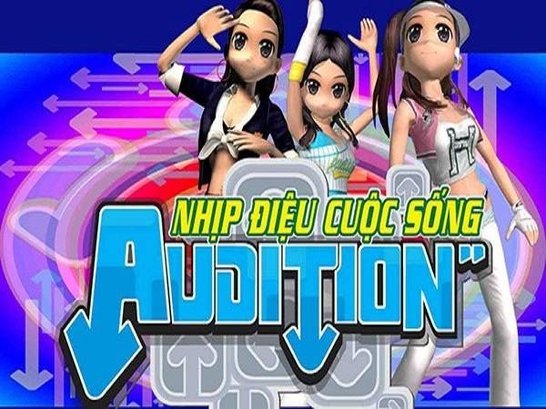 Game nhảy Aution