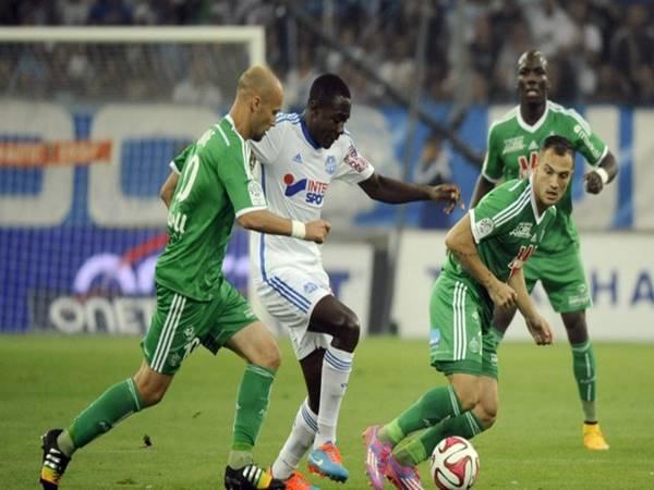 Nhận định bóng đá Marseille vs Saint-Etienne, 2h00 ngày 29/8
