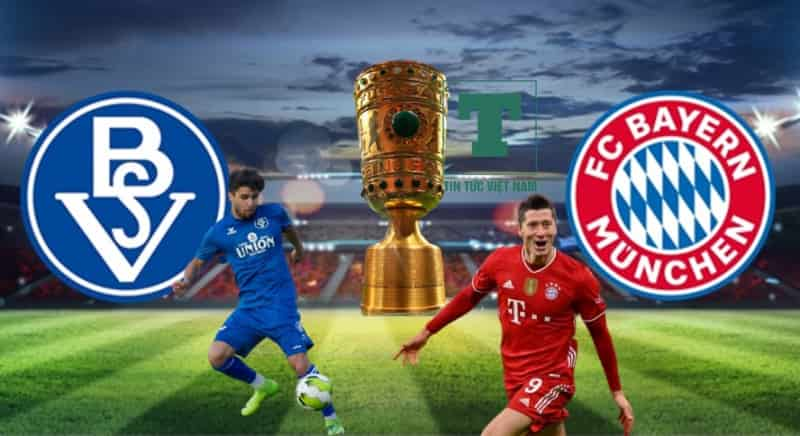 Nhận định, soi kèo Bremer SV vs Bayern Munich, 1h15 ngày 26/8