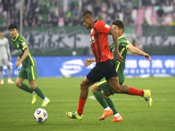 Nhận định, soi kèo Hebei FC vs Shanghai Port, 15h30 ngày 12/8