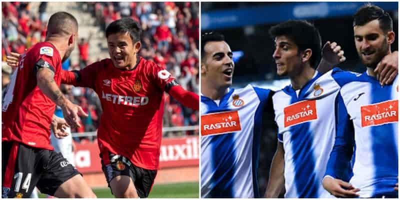 Nhận định Mallorca vs Espanyol, 1h ngày 28/8 chính xác