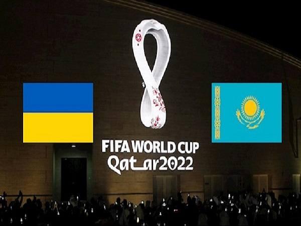 Soi kèo Kazakhstan vs Ukraine 1/9