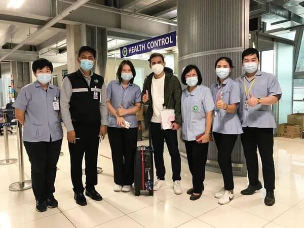 Tin thể thao 11/8: HLV Kiatisak phải cách ly 14 ngày tại Bangkok