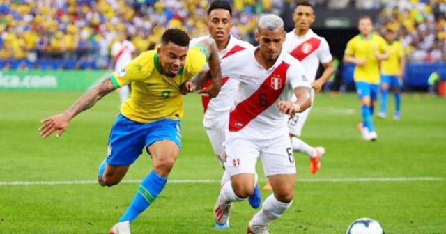 Nhận định Brazil vs Peru, 7h30 ngày 10/9 chính xác