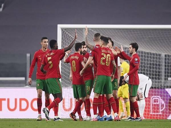 Nhận định tỷ lệ Azerbaijan vs Bồ Đào Nha (23h00 ngày 7/9)