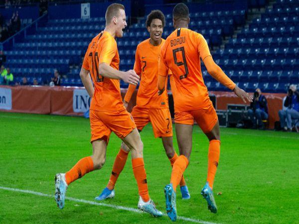 Nhận định, Soi kèo Na Uy vs Hà Lan, 01h45 ngày 2/9 - VL World Cup