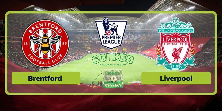 Nhận định bóng đá Brentford vs Liverpool, 23h30 ngày 25/9