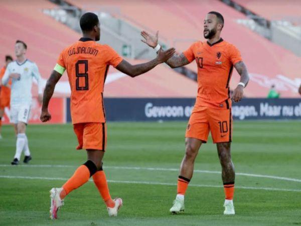 Nhận định kèo Hà Lan vs Gibraltar, 1h45 ngày 12/10 - VL World Cup