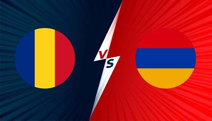 Soi kèo Romania vs Armenia 12/10