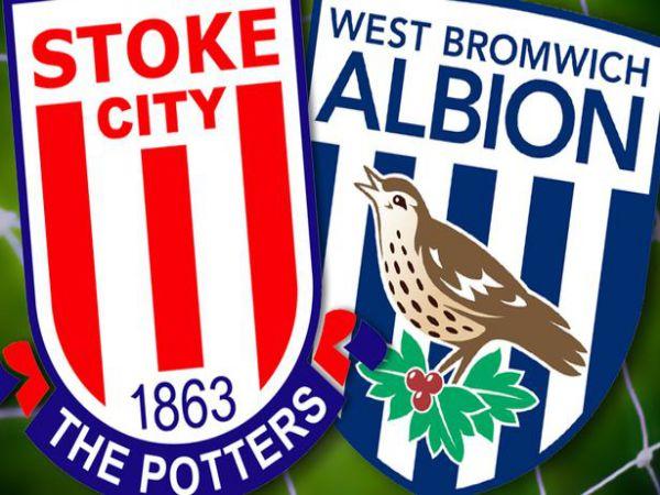 Soi kèo Stoke vs West Brom, 01h45 ngày 2/10 - Hạng nhất Anh